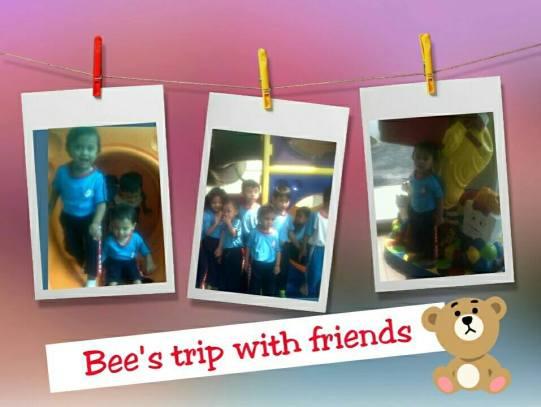 BEE'S TRIP